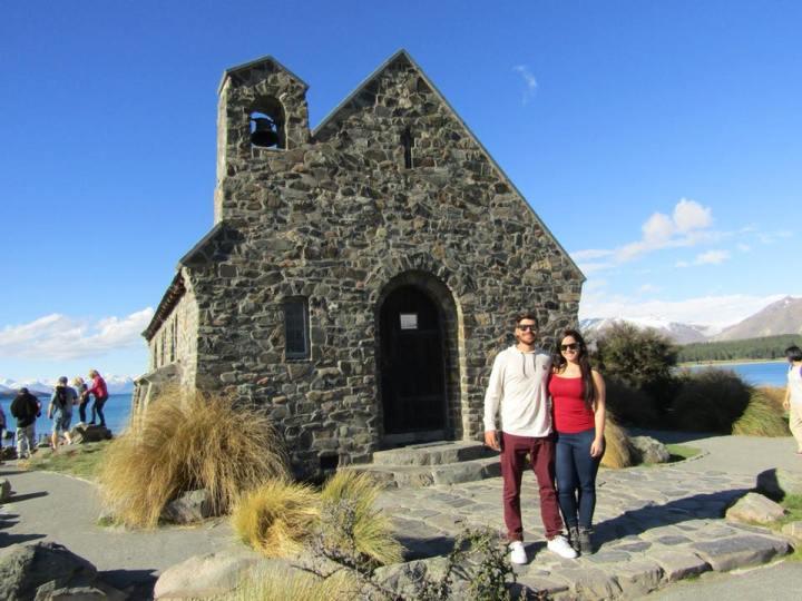 1 tekapo church